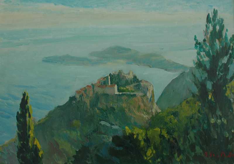 VIew of EZE s