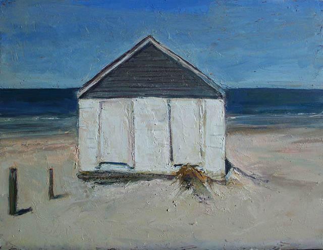 White House by the Beach 1
