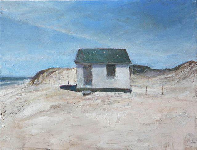 White House by the Beach 2