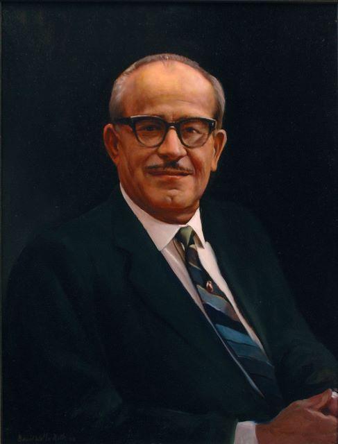 Hon. Juan B. Fernández-Badillo, United States Federal Court, Puerto Rico