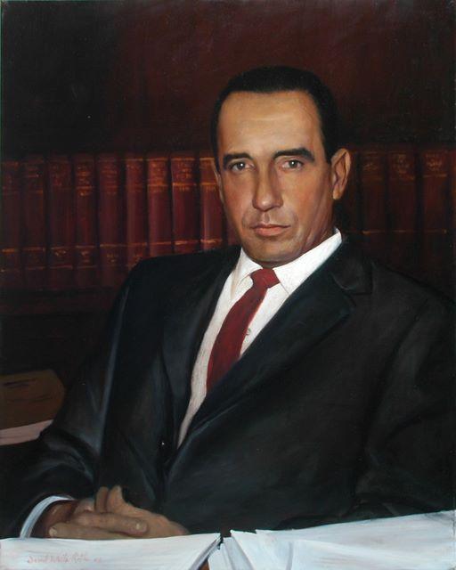 Hon. Hiram Rafael Cancio , United States Federal Court, Puerto Rico