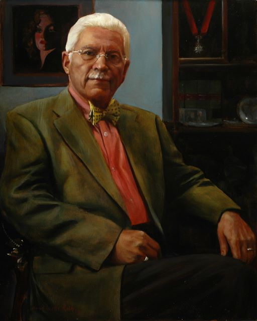 Hon. Salvador E. Casellas, United States Federal Court, Puerto Rico