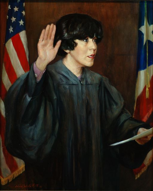 Hon. Carmen Consuelo Cerezo, United States Federal Court, Puerto Rico