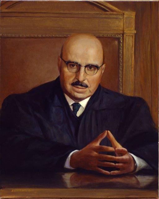 Hon. David Chávez Jr. , United States Federal Court, Puerto Rico