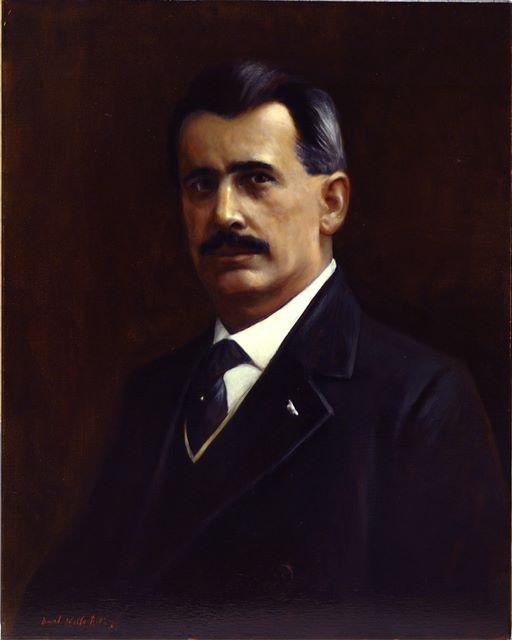 Hon. Robert Archer Cooper, United States Federal Court, Puerto Rico