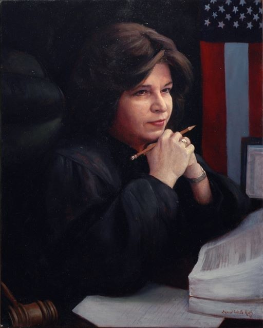 Hon. Aida M. Delgado-Colon, United States Federal Court, Puerto Rico