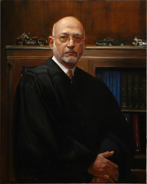Hon. José Antonio Fusté, United States Federal Court, Puerto Rico