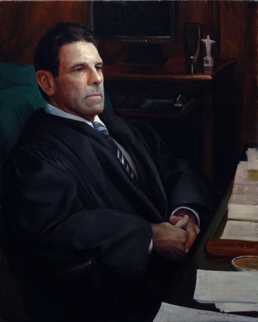 Hon. Jay A. Garcia- Gregory, United States Federal Court, Puerto Rico