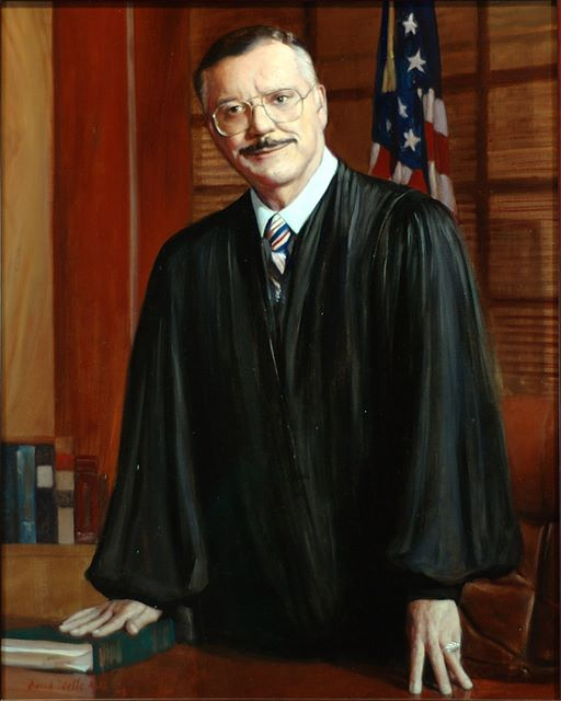 Hon. Gilberto Gierbolini-Ortíz, United States Federal Court, Puerto Rico