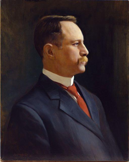 Hon. Peter Joseph Hamilton, United States Federal Court, Puerto Rico