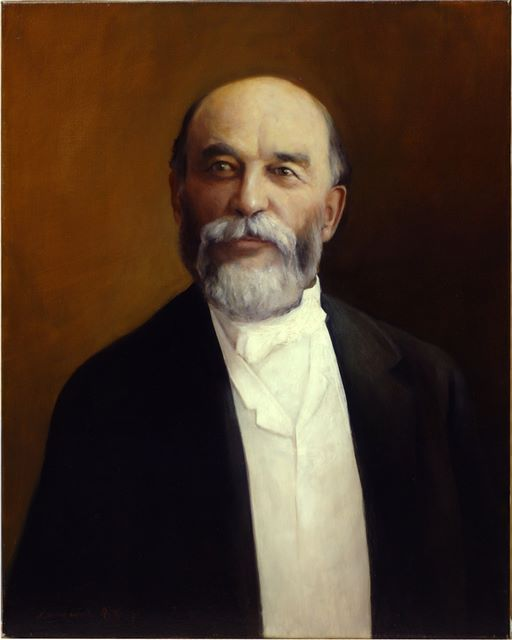 Hon. William Henry Holt, United States Federal Court, Puerto Rico