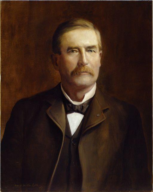Hon. John James Jenkins, United States Federal Court, Puerto Rico