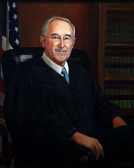 Hon. Héctor M. Laffitte, United States Federal Court, Puerto Rico