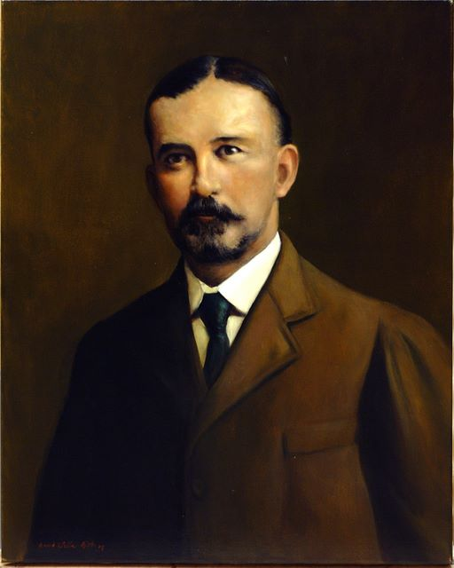 Hon. Arthur Fuller Odlin, United States Federal Court, Puerto Rico