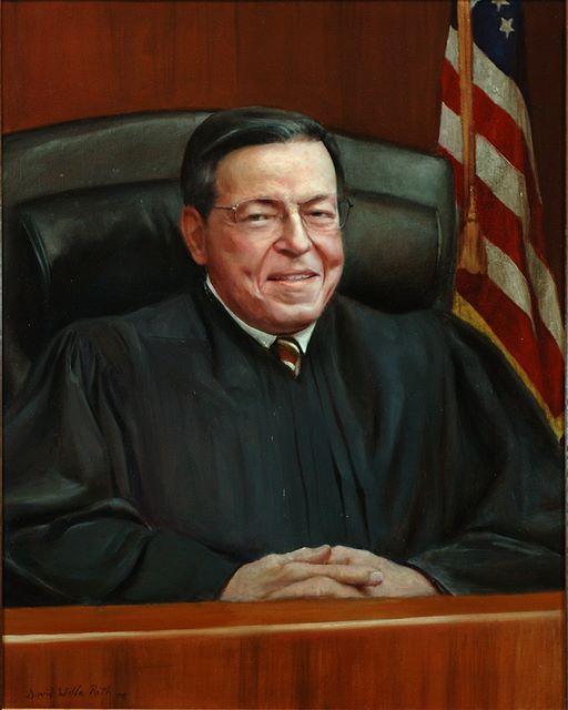 Hon. Juan Manuel Pérez-Giménez , United States Federal Court, Puerto Rico