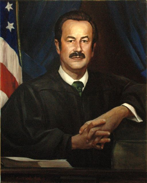 Hon. Hernán G. Pesquera, United States Federal Court, Puerto Rico