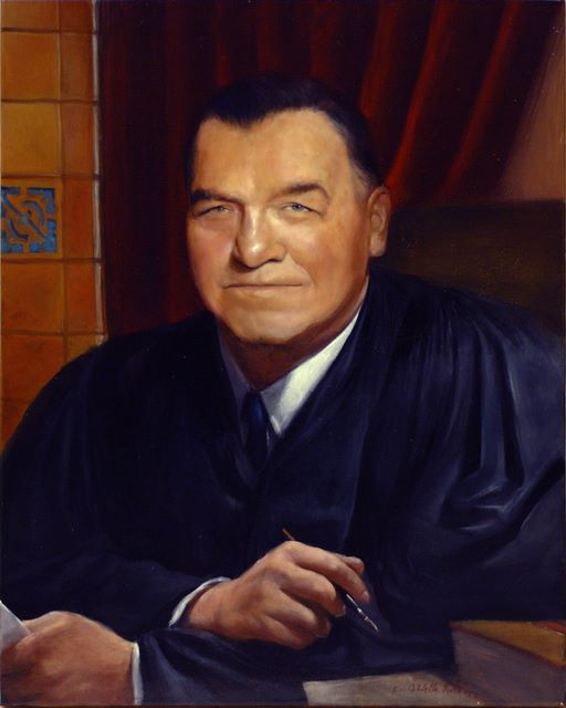 Hon. Thomas Hagan Roberts, United States Federal Court, Puerto Rico