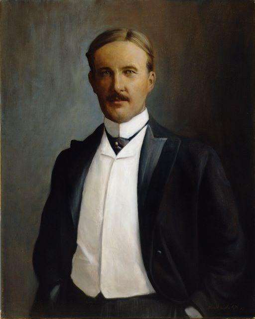 Hon. Bernard Shandon Rodey, United States Federal Court, Puerto Rico