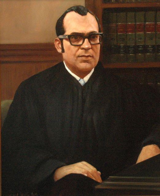 Hon. José V. Toledo, United States Federal Court, Puerto Rico