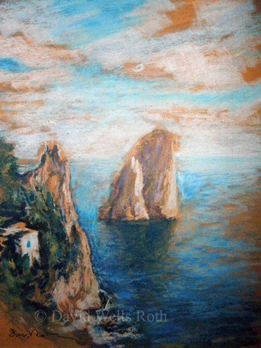 Capri, 1984