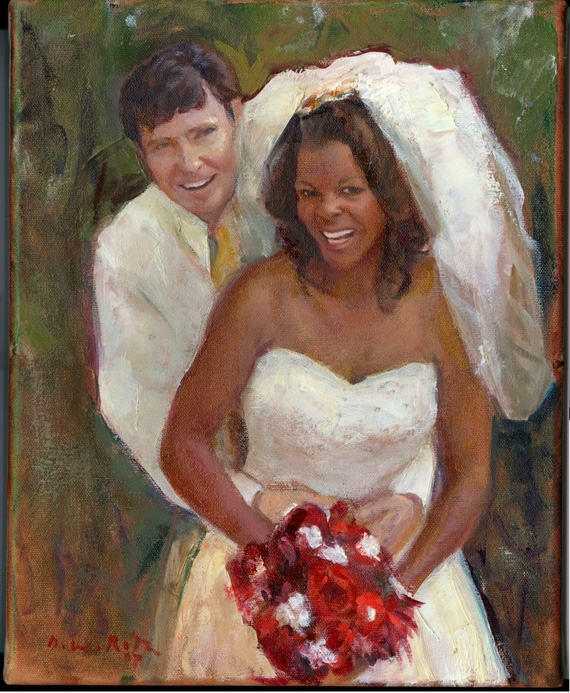 Wedding-Portrait