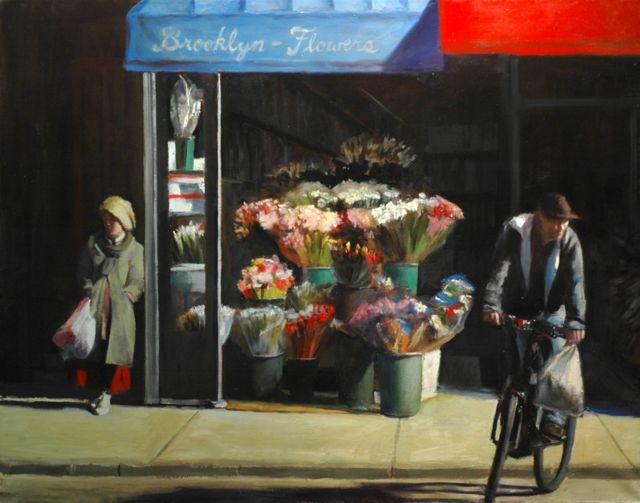 Brooklyn Flowers