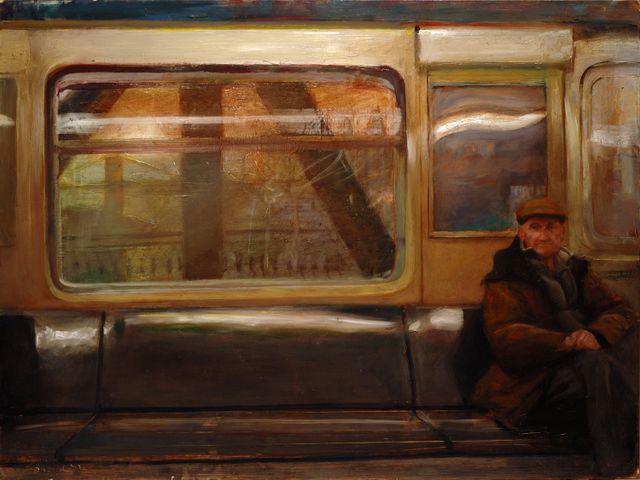 D - Train