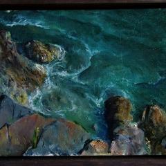 Tidal Swells