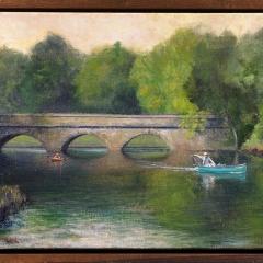 Elm Street Bridge - Concord 2