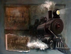 Train 382