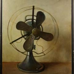 GE Fan