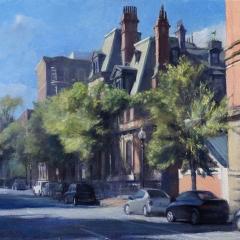 Dartmouth Street Roofs