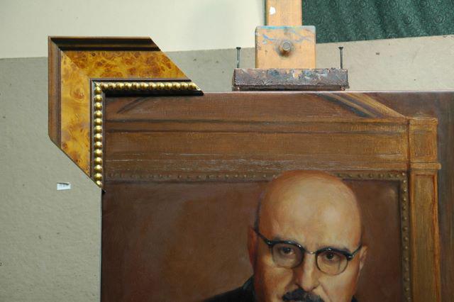 Sampling a frame for Judge Chávez